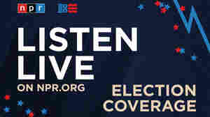 Listen: 2020 Election Night Special Coverage