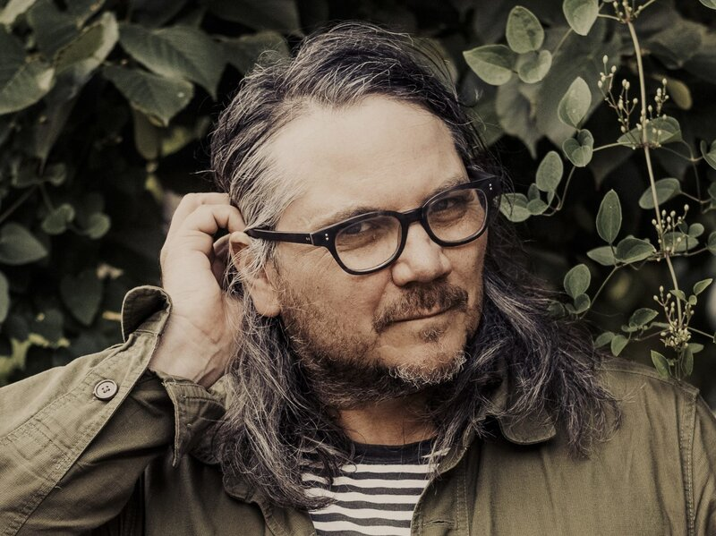 Jeff Tweedy And Sons On 'Love Is The King' And Entertaining As A Family :  NPR