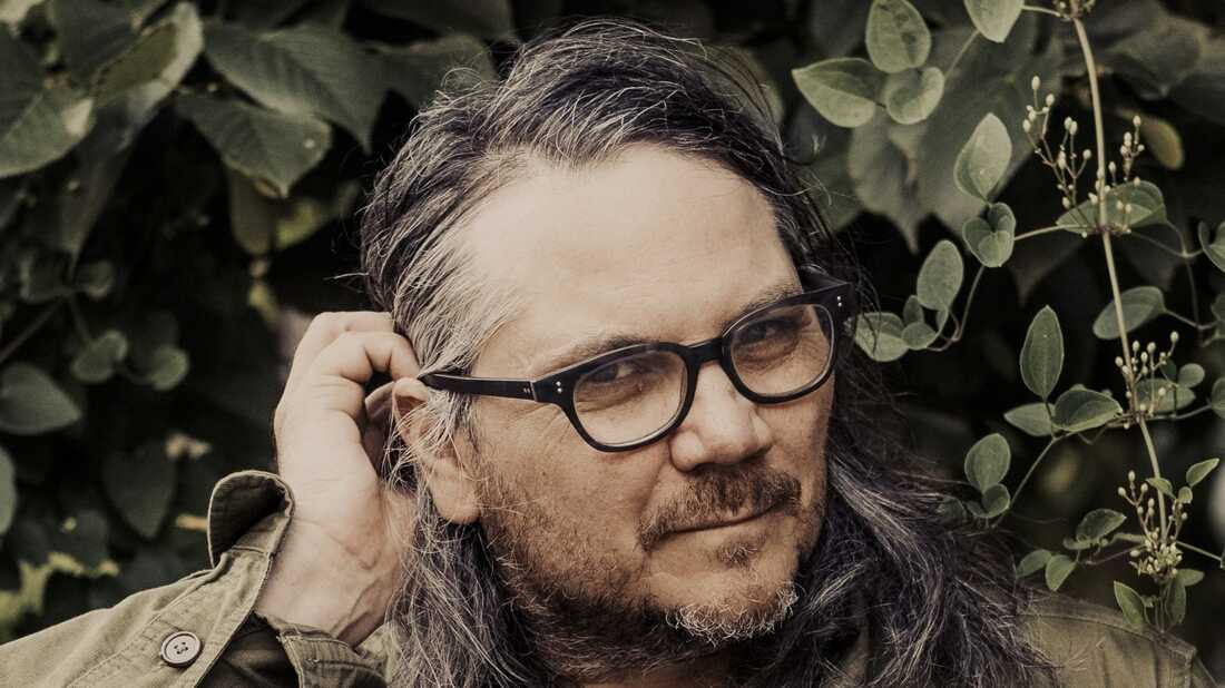 Family Reigns Supreme On Jeff Tweedy's New Album, 'Love Is The King'