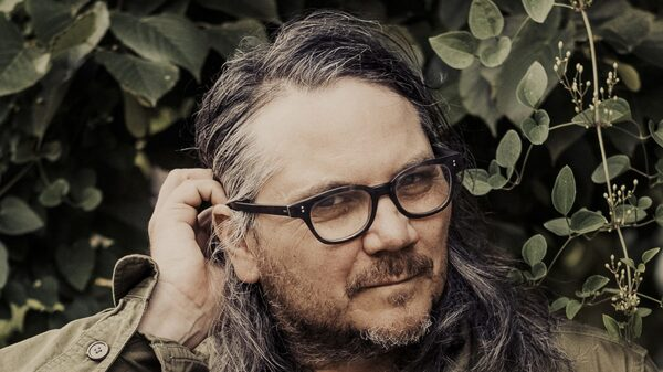 Love Is the King is a new solo album from Wilco