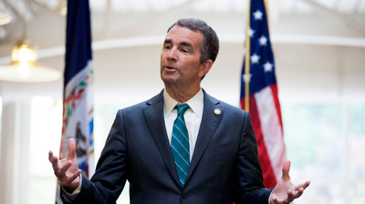 Virginia Becomes Third State To Ban No-Knock Search Warrants
