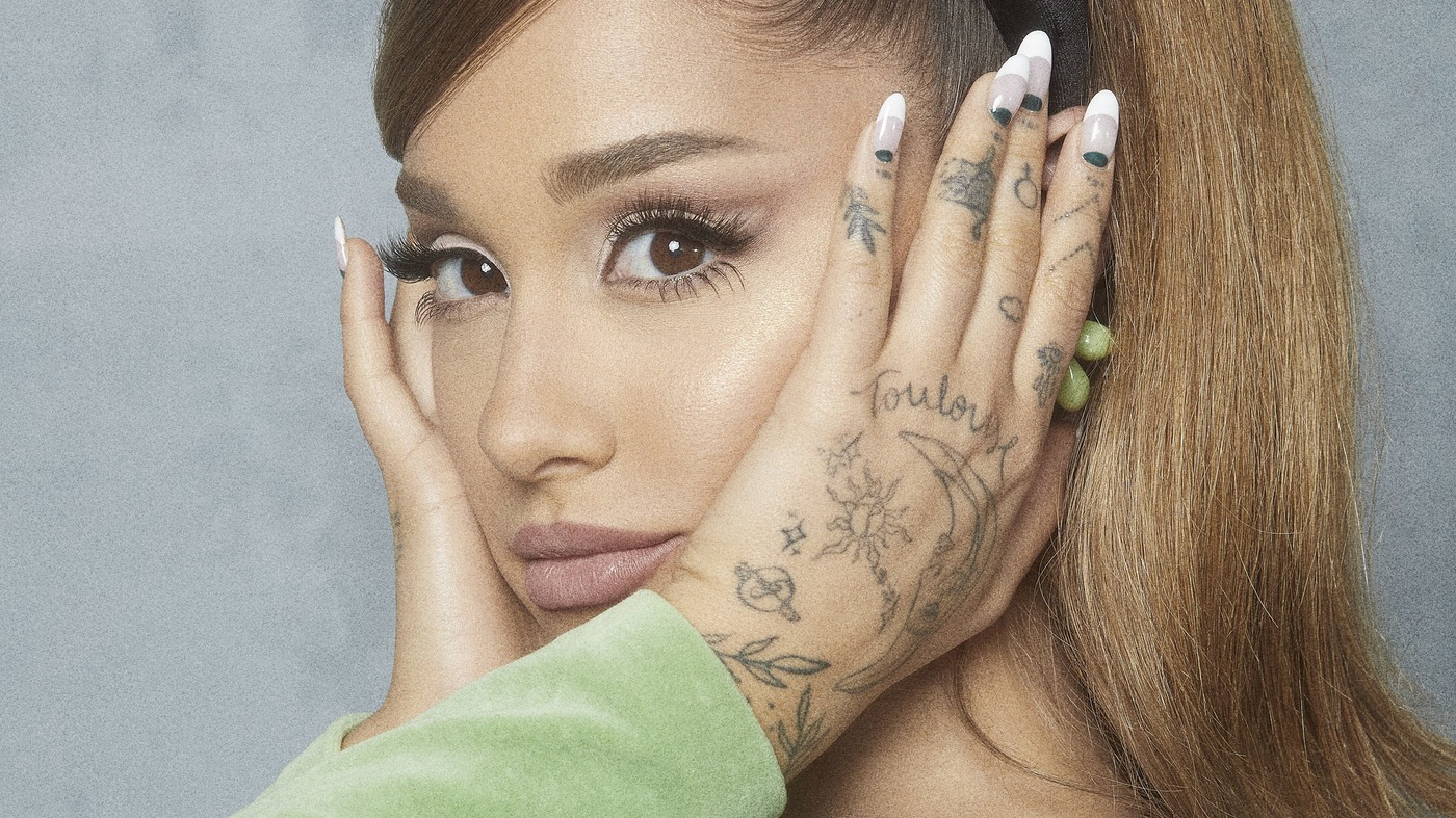 Ariana Grande Releases New Album 'Positions,' Her Most Explicit To Date