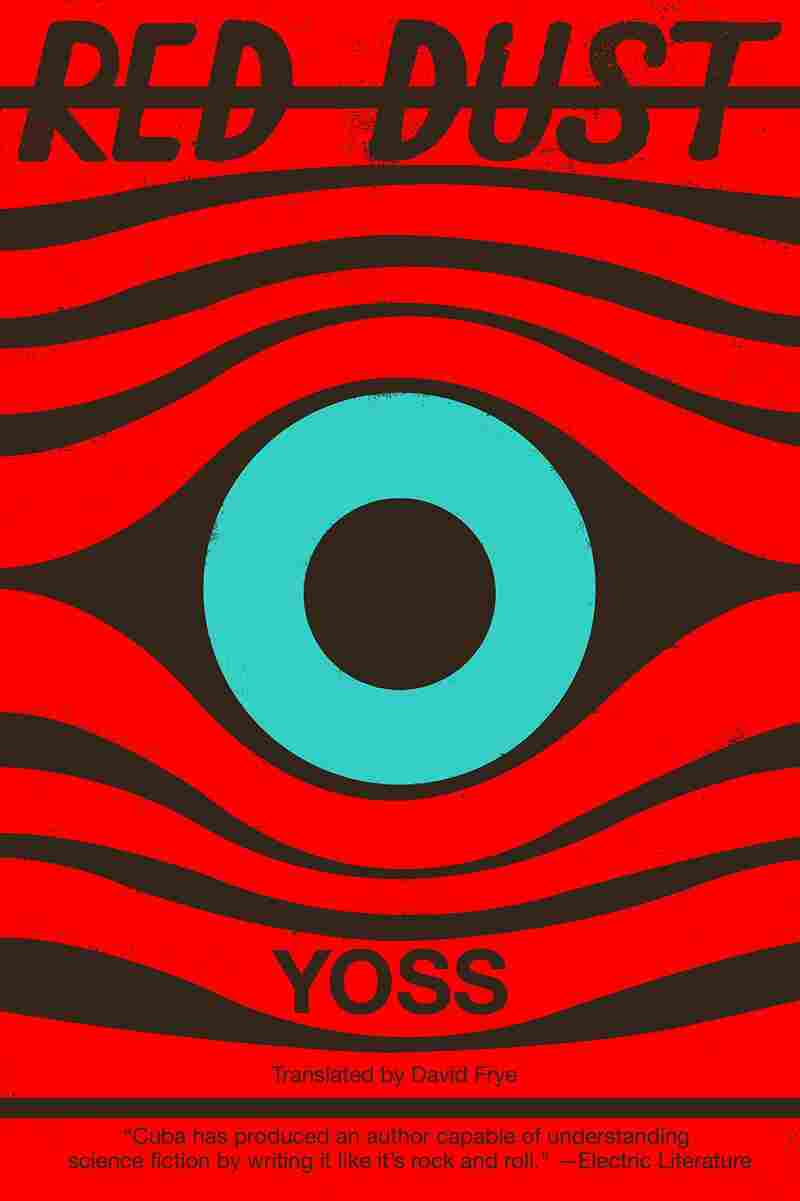 Red Dust, by Yoss