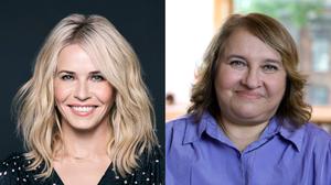 Chelsea Handler & Sharon Salzberg: Guided Meditation
