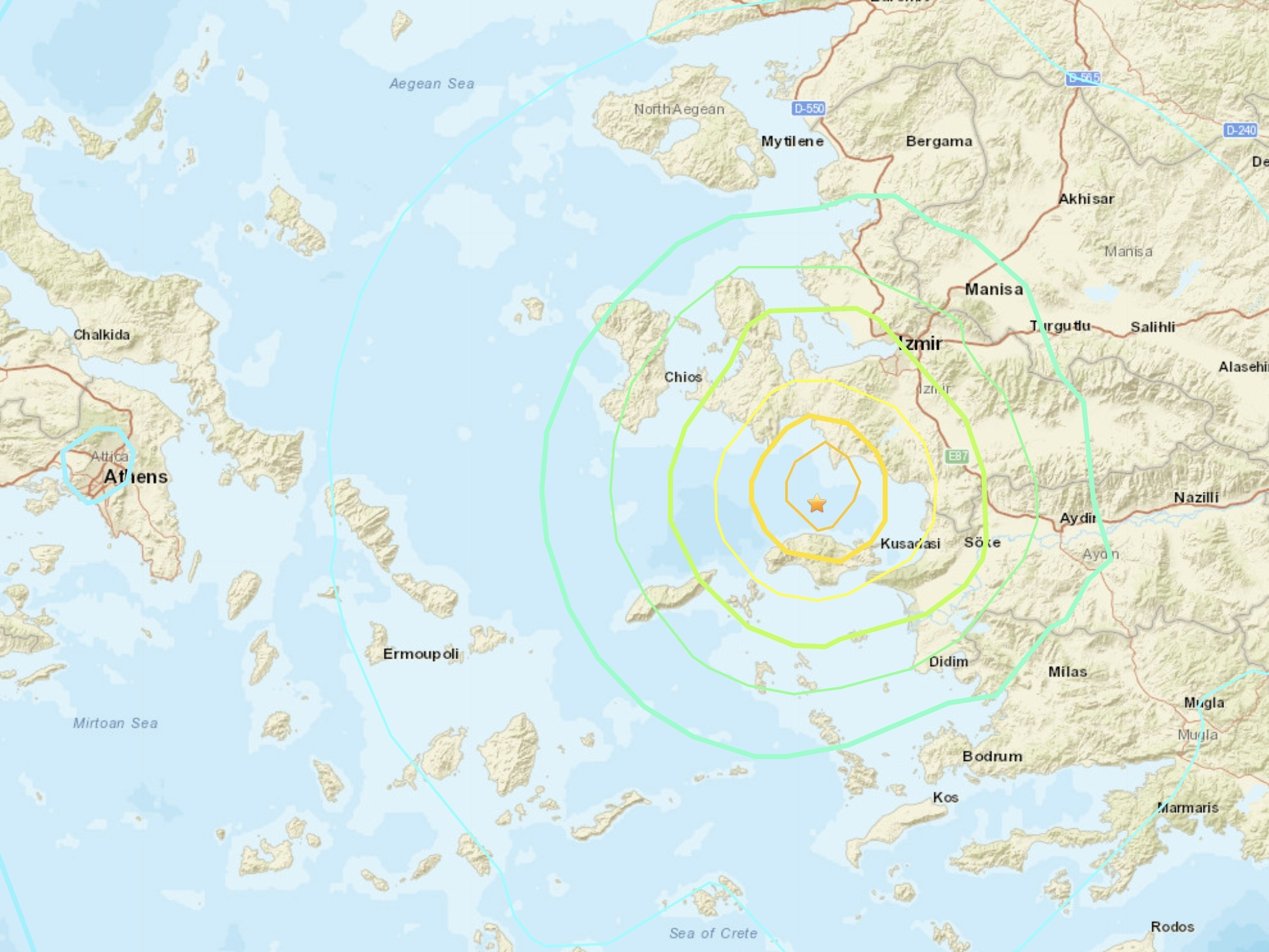 turkey earthquake - photo #9