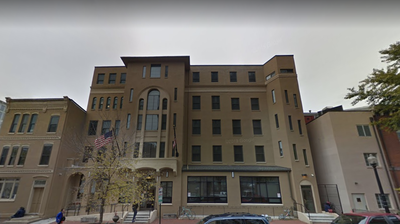 Ward 2 Homeless Shelter Will Close Until 2022 To Fix Maintenance Issues