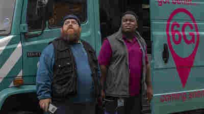 'Truth Seekers': Comedy-Horror Haunted By Ghosts, Gags And Satisfying Reveals