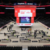 NBA Arenas became voting centers. Will it attract the same crowds?