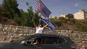 'Highly Motivated': In Israel, U.S. Voters Lean Toward Trump