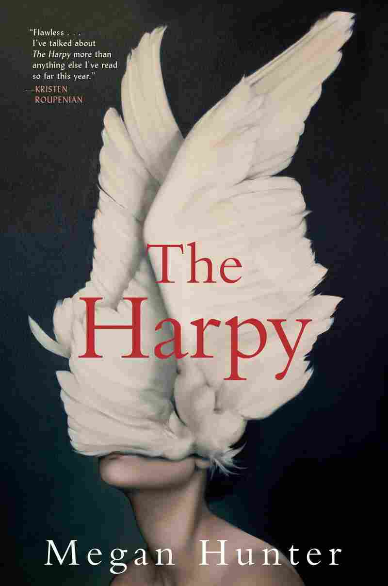 The Harpy, by Megan Hunter