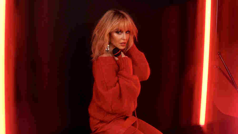 Kylie Minogue On Making Dance Music In A Year Without Discos