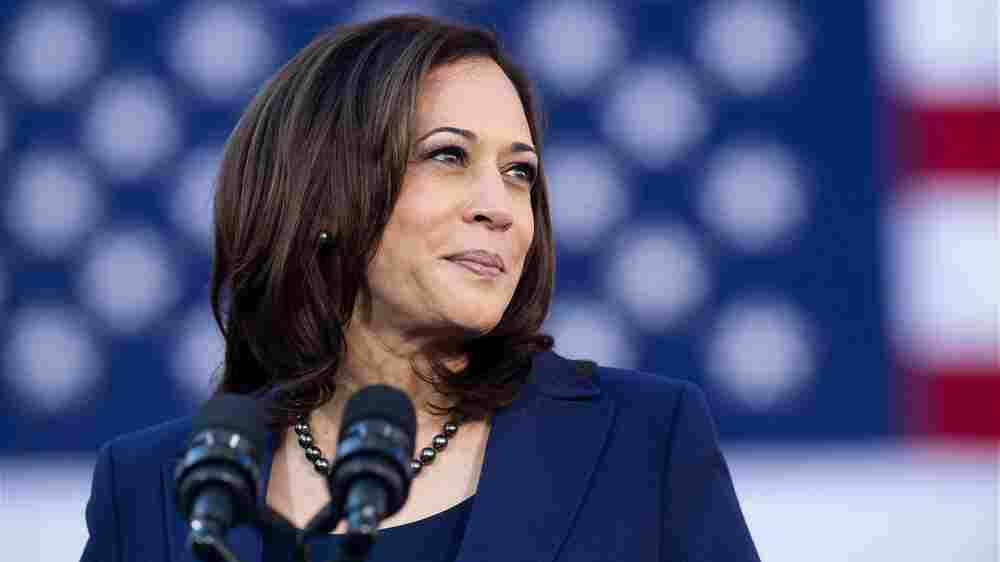 'Game-Changer': Kamala Harris Makes History As Next Vice President