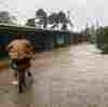 Hurricane Eta Lashes Nicaragua's Coast As Forecasters Warn Of 'Catastrophic' Flooding