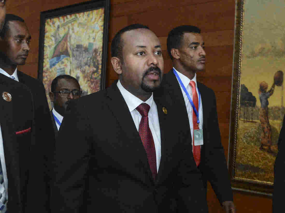 Ethiopia declares state of emergency in northern region
