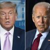 Election Shows Stark Partisan Divide On Economy, Coronavirus