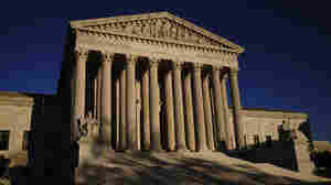 At Supreme Court, Justices Consider Religion, LGBTQ Rights