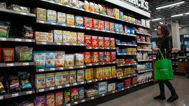 'Secret Life Of Groceries' Shines A Light On Bounty's Dark Side