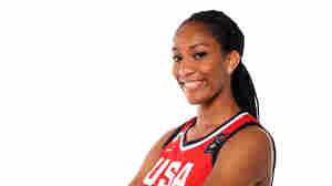 Not My Job: We Quiz A'ja Wilson, The WNBA's MVP, On The DMV