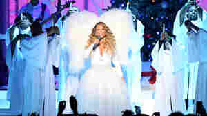 Mariah Carey's Memoir Is Further Proof: She Has A Gift For Storytelling