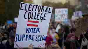 The Presidency Often Hinges On A Handful Of States. Some Have Made A Popular Vote Pact