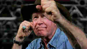 The Ballad Of Billy Joe Shaver And Jerry Jeff Walker, Country Outlaws