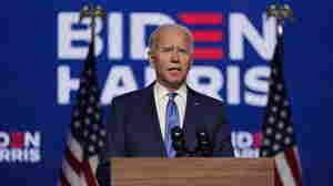 Biden Agenda To Face The Challenges Of A Closely Divided Congress