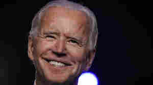 President-Elect Biden Says 'It's Time For America To Unite'