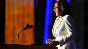 Harris: 'You Ushered In A New Day For America'