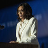 Indian Americans celebrate Vice President-elect Kamala Harris