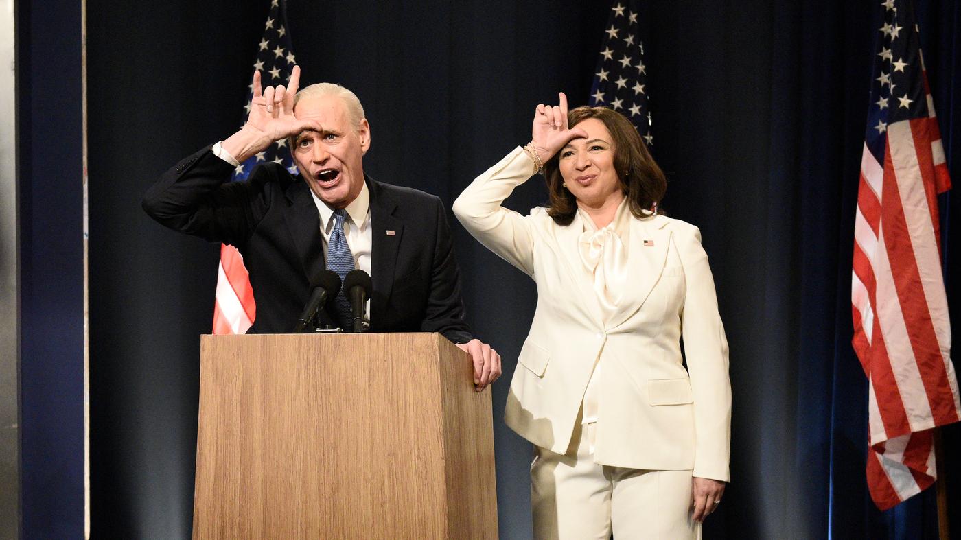 After Biden Victory 'Saturday Night Live' Returns To Form – NPR