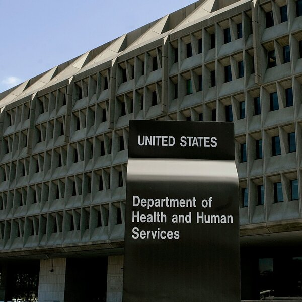 HHS Released More Coronavirus Vaccine Contracts As Election Results Unfolded