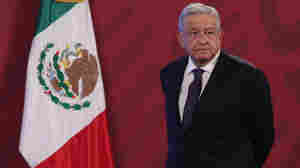 Mexico's President Is Not Sending Biden Congrats — Just Yet