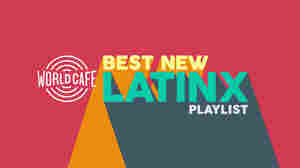 World Cafe's Best New LatinX Playlist