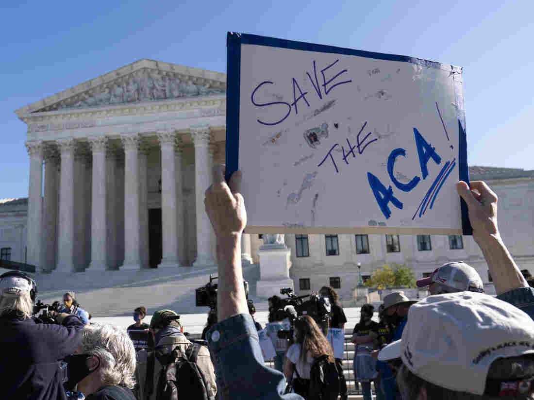 US Supreme Court begins arguments over fate of Obamacare law