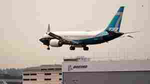 Troubled 737 Max Nearing Takeoff As FAA Review Of Jetliner Nearly Complete
