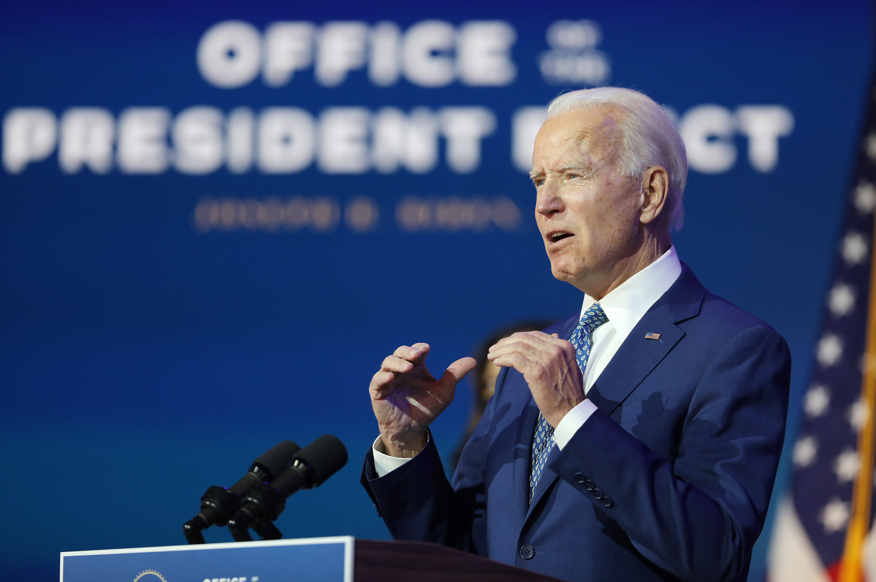 Biden Plan To Lower Medicare Eligibility Age Faces Hostility From Hospitals  : Shots - Health News : NPR
