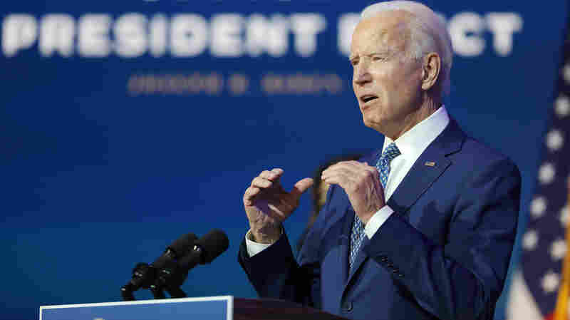 Biden Wants To Lower Medicare Eligibility Age To 60, But Hospitals Push Back