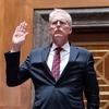 Shake-Up At Pentagon Puts Trump Loyalists Into Senior Roles