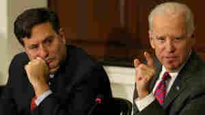 Biden Names Longtime Aide Ron Klain As White House Chief Of Staff