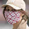 Wear Masks To Protect Yourself From The Coronavirus, Not Only Others, CDC Stresses