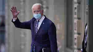 Biden's Coronavirus Response, Plus Comedian Matt Rogers