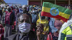 What To Know About Ethiopia's Tigray Conflict