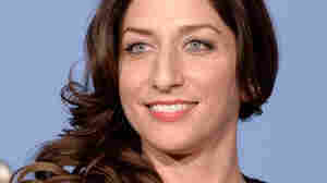 Not My Job: We Quiz Comic Chelsea Peretti On The Chelsea Football Club