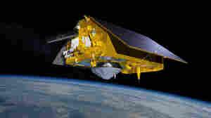 NASA Satellite To Measure Global Sea Level Rise