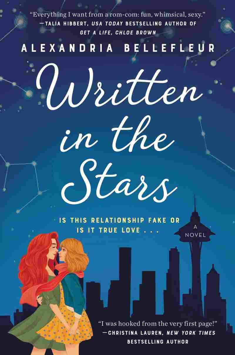 Written in the Stars, by Alexandria Bellefleur