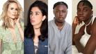 Sarah Silverman, Sarah Paulson, Rickey Thompson & Denzel Dion: Meme Machines