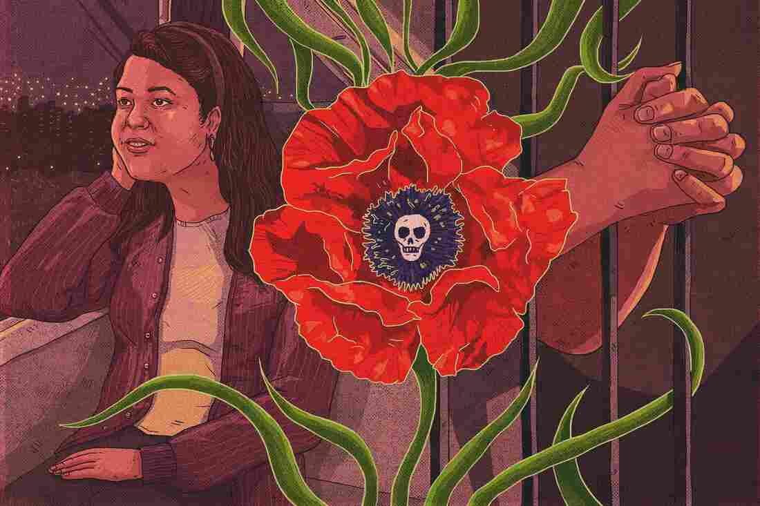 Ilustración por Rocío Urtecho