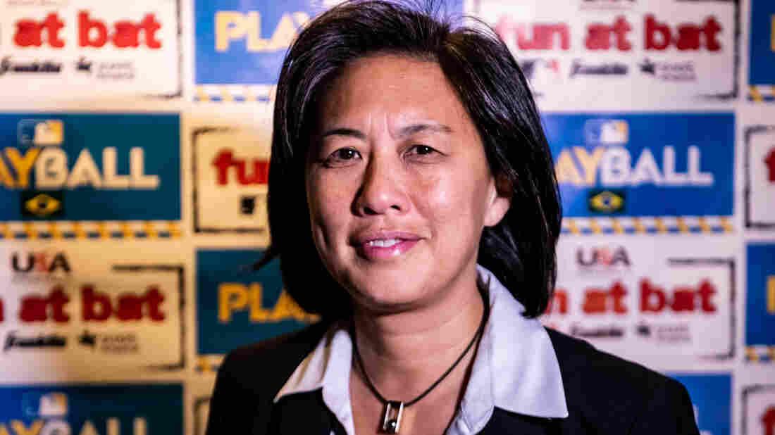 Miami Marlins Hire Kim Ng as Baseball's First Female GM