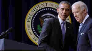 Obama White House Veterans Urge Biden To Embrace Executive Action