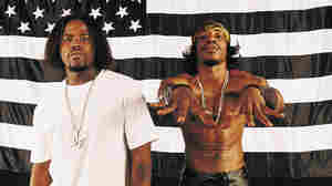 OutKast's 'Stankonia' Threw Us To The Wilderness